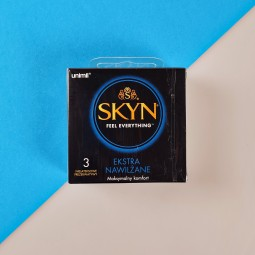 SKYN Extra Lube 3