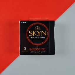 SKYN Intense Feel 3