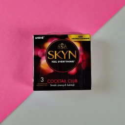 SKYN Cocktail Club 3